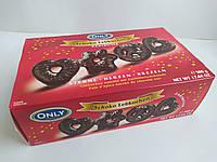 Шоколадные пряники Only Schoko Lebkuchen 500 г, фото 1