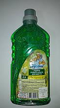 Easy & Good Жидкость универсальная для миття Свежесть 1 л