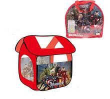 Палатка  Мстители  8009 AS