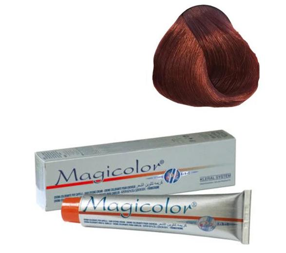 Крем-краска для волос  Kleral   KS 6.66 Magicolor   100 мл