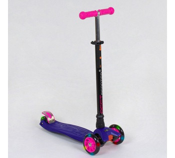 Детский самокат Best Scooter A 24089 MAXI