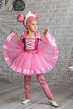 Детский карнавальный костюм Балерина на рост  116-122 см
