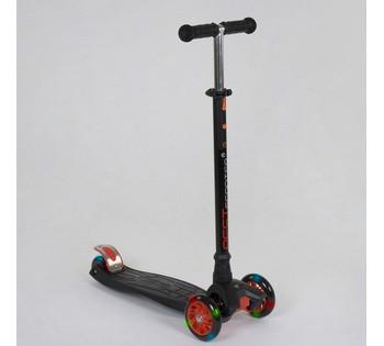 Детский самокат Best Scooter A 24555 MAXI