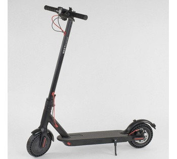 Электросамокат Best Scooter SD-3678