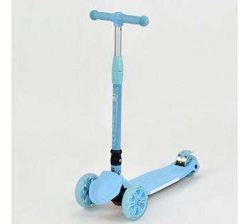 Детский самокат Best Scooter A 24724/769-1