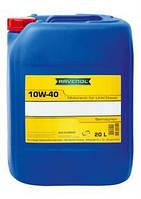 RAVENOL масло моторное 10W-40 EURO IV TRUCK (20 л), фото 1