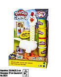 Набор Плэй До * Play-Doh* Animal Crew Петушок  музыкальный, фото 2