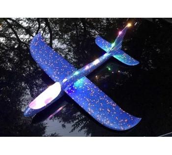 Планер светящийся Самолет