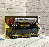 "Трейлер ""Cargo Truck"" в коробке K 620 /K 623, фото 2"