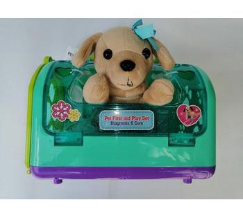 Собака T 803-2