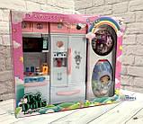 """Кухня для Барби """"Pet Dolls""""в коробке LK 1150 B, фото 2"""