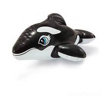 Надувная водная игрушка Intex 58590-W «Касатка Вейн», 33 х 21 см