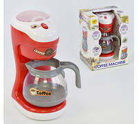 Кофеварка кофемашина Coffee Machine звуковые и световые эффекты