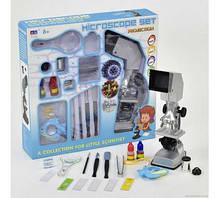 Набор микроскоп 3106 A