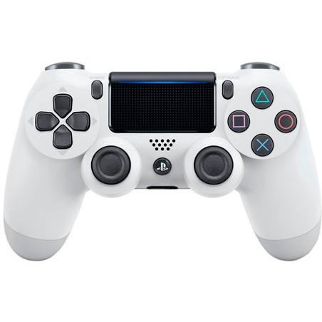 Джойстик DualShock PS4 Белый
