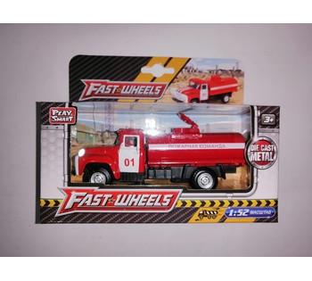 Пожарная машина 6520 C