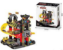"""Гараж """"Garage Playset"""" в коробці Р 9188 А-3"""