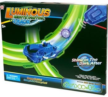 Гоночный трек Qunxing Toys Труба D2084-1