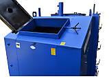 Твердотопливный котел Idmar 200 Квт KW-GSN (c автоматической регулировкой).Топливо-уголь, угольные отходы., фото 2