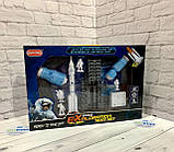 Набор космической техники STAR KING в коробке 8013, фото 2