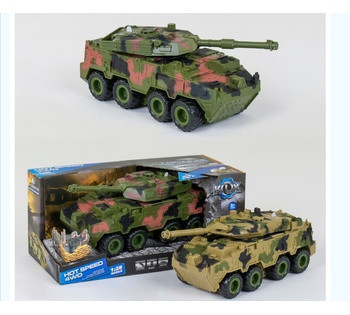Танк KLX 700-9 A / KLX 700-10 A