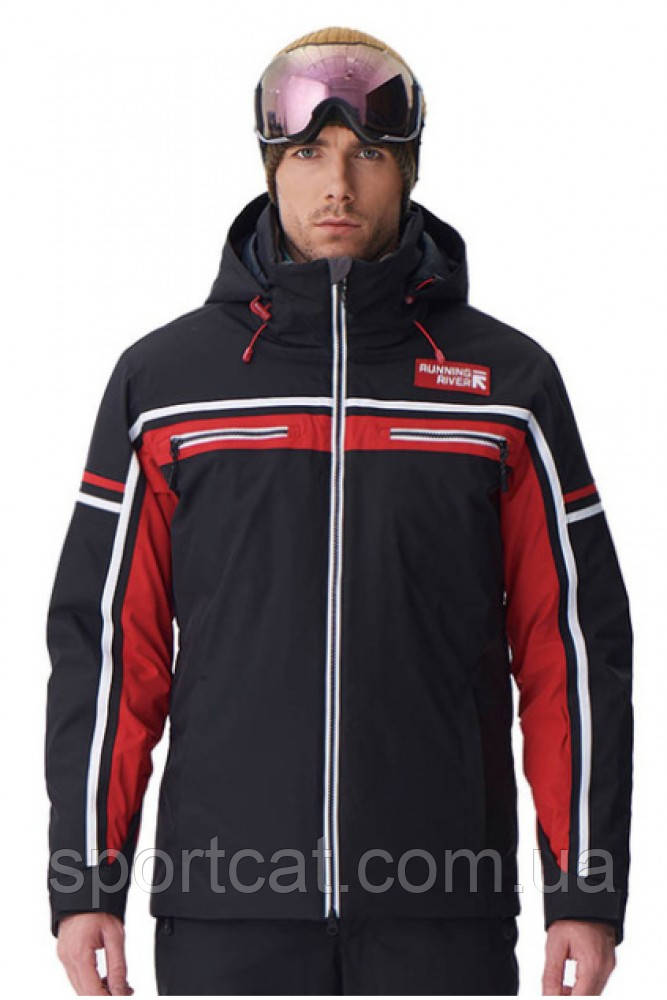 Мужская горнолыжная куртка Running River 46 48 50 52