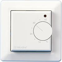 Механический терморегулятор для теплого пола MТU2-1991