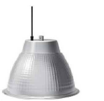 Купольный LED светильник Bellson 30Вт 90°