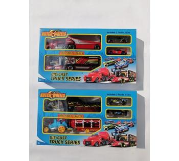 Набор машин T 868-2 A/T 868