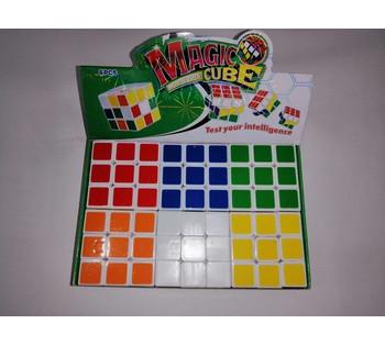 Кубик Рубика 132-5 D