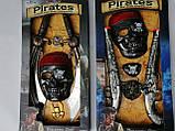 Пиратский набор 8897 A-131-2-3-4-5, фото 2