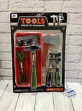 """Набор инструментов """"TOOLS"""" 2 вида, на листе 1029"""
