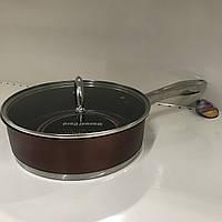 Сковорода глубокая 3.1 л. Edenberg EB-4062