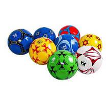 М'яч футбольний PVC