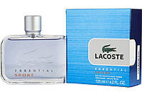 Lacoste Essential sport Лакоста Эсенциал спорт мужская мужской 125мл реплика