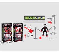 Набор для Анимации Стикбот *STIKBOT* Monsters KL228