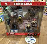 Набор героев РОБЛОКС Minifigures Legends Of Roblox 5 шт, фото 2