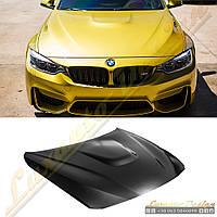 Капот стиль M3  для BMW F30