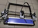 Лазерний гравер 5,5 Вт з робочим полем 30*40 див. Новий. Україна, фото 3