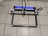Лазерний гравер 5,5 Вт з робочим полем 30*40 див. Новий. Україна, фото 2
