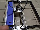 Лазерний гравер 5,5 Вт з робочим полем 30*40 див. Новий. Україна, фото 5