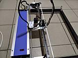 Лазерний гравер 5,5 Вт з робочим полем 30*40 див. Новий. Україна, фото 6