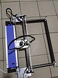 Лазерний гравер 5,5 Вт з робочим полем 30*40 див. Новий. Україна, фото 4