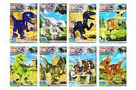 Конструктор Dino World 77021 ( World) 8 видов