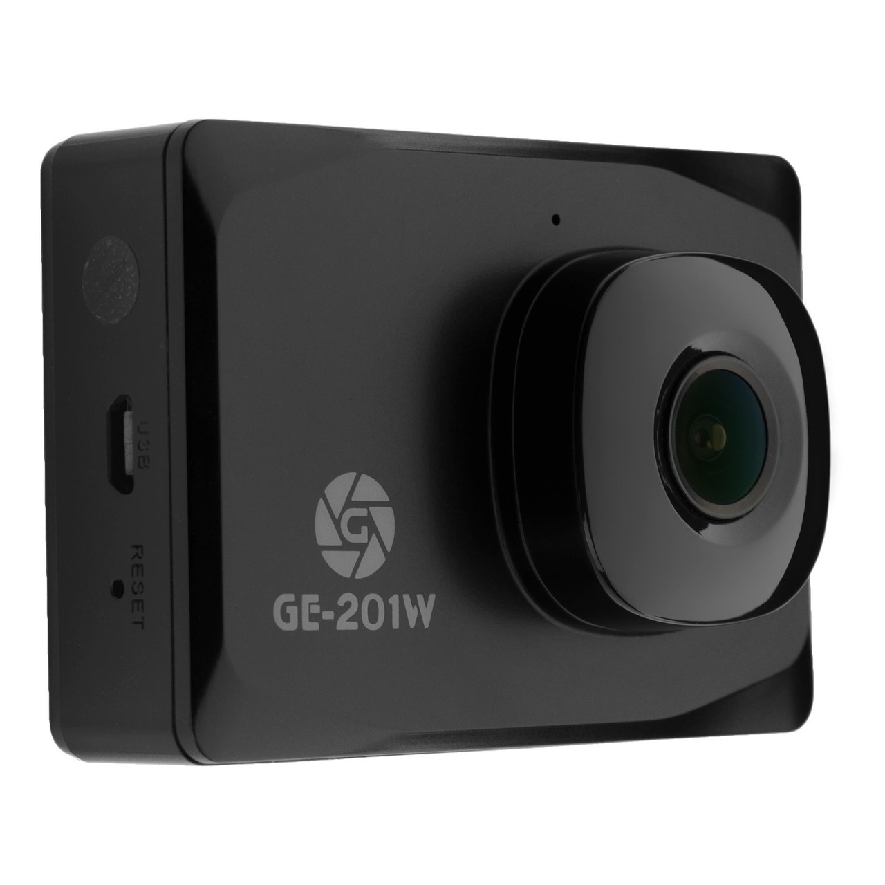 Видеорегистратор Globex GE-201W WiFi (P26198)