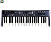 Midi-клавиатура M-Audio Keystation 49 MK3 49 клавиш