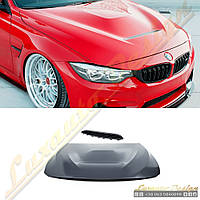 Капот стиль GTS  для BMW F30
