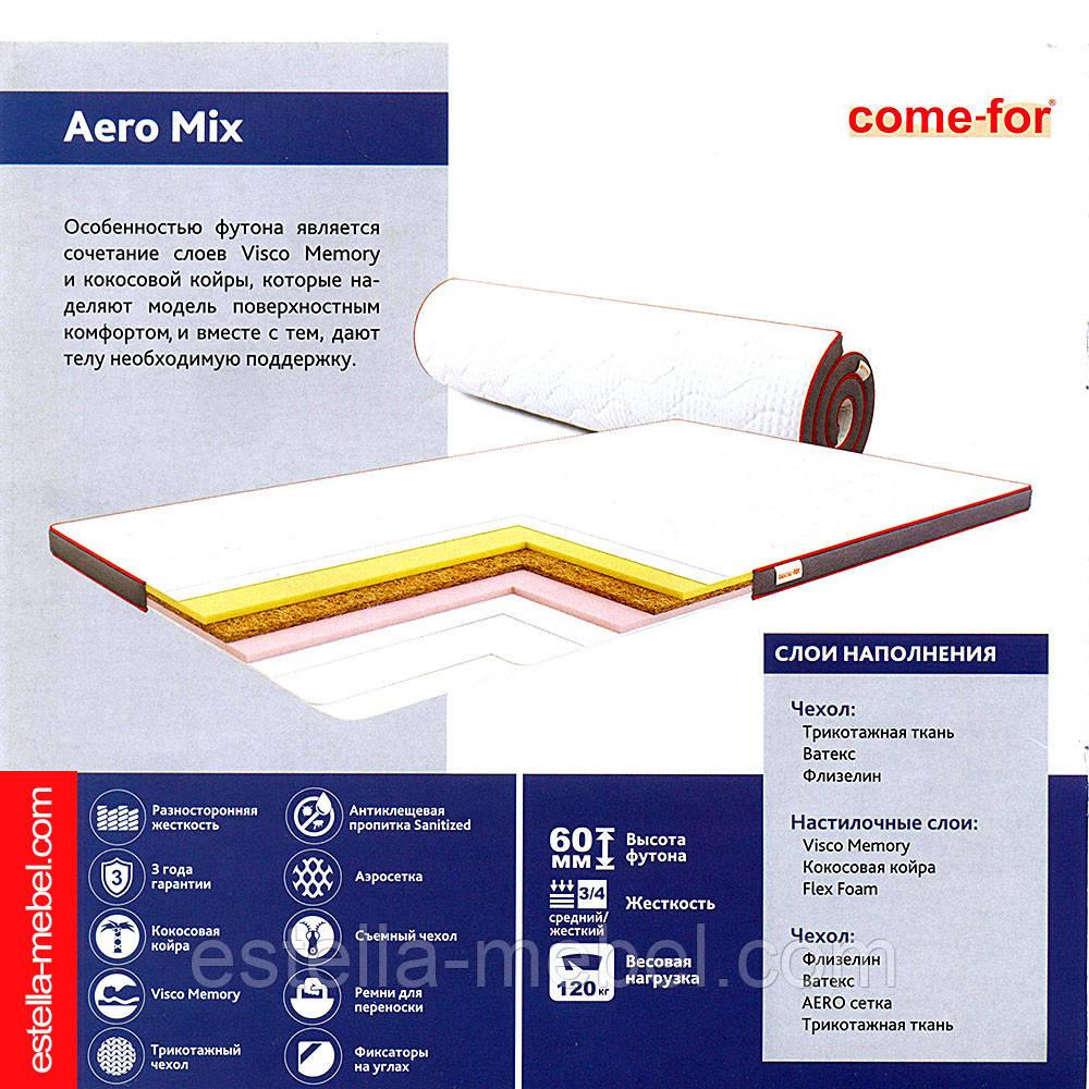 Aero Mix