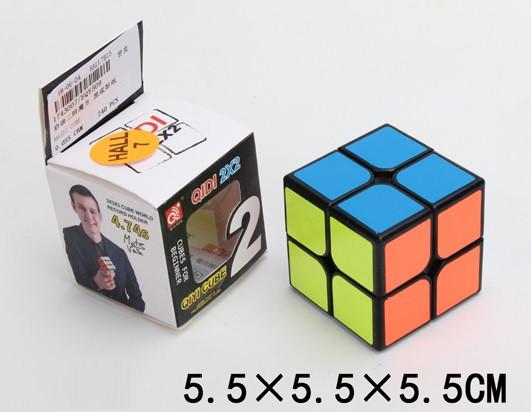 Кубик Рубика 509 логика 2*2 , в коробке 5,5*5,5*5,5см
