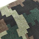 Носки мужские демисезонные,, Пиксель, высокие хаки 27-29, фото 3